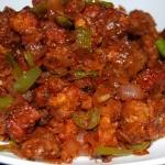 Kerala Style Chilli Chicken