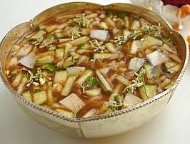 Ugadi-Pachada