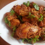 GOAN CHICKEN FRY – TEMPTING CHICKEN FRY RECIPE IN GOAN STYLE