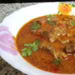 TELANGANA MUTTON CURRY – HOW TO PREPARE SPICY MUTTON CURRY IN TELANGANA STYLE