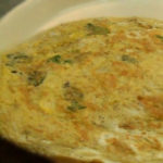 EGG DOSA – HOW TO PREPARE EGG DOSA AT HOME