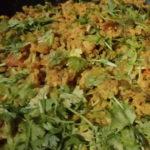 SOYA GRANULES BHURJI – SOYA GRANULES KHEEMA – PROTEIN DIET