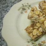PEANUT CHIKKI – CHILDREN DAY SPECIAL RECIPE